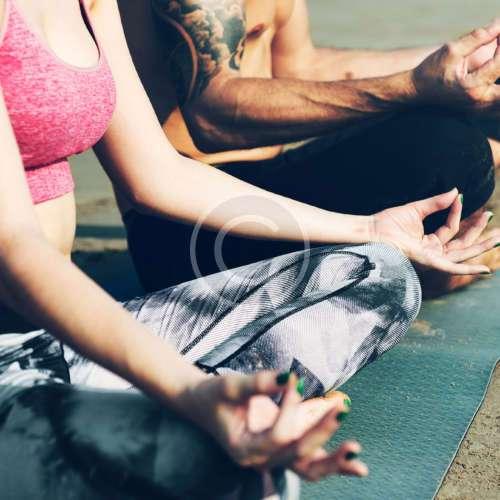 Nadabrahma Meditation